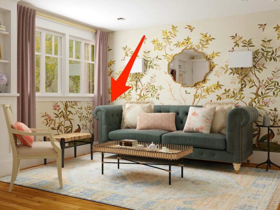 Painting and decorating trends in 2021